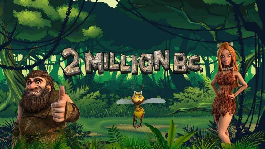 2 Million B.C Video Slot Guide for Online Players