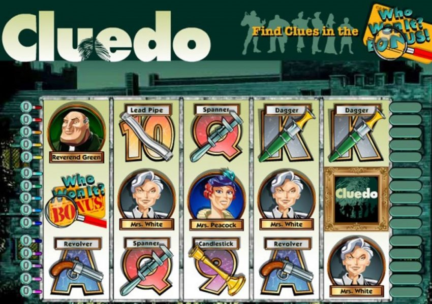 Cluedo Slot Review & Guide for Players Online