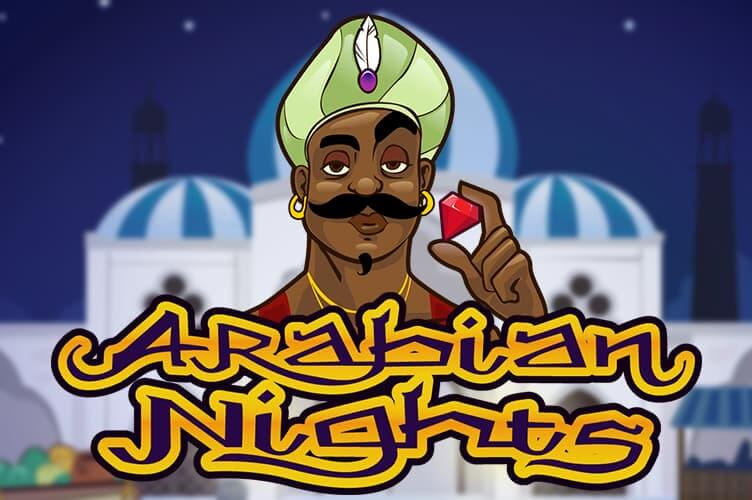 How To Play The Arabian Nights Slot