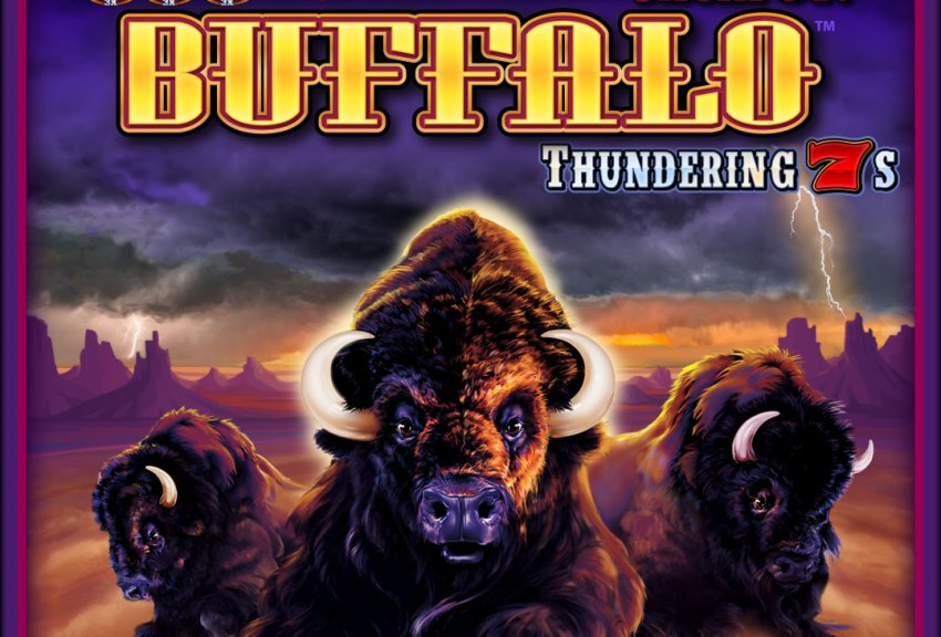 How To Play The Buffalo Slot Game Online